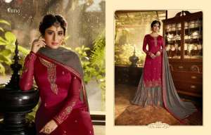 Fiona Kritika Sharara Vol-6 22361-22367 Series