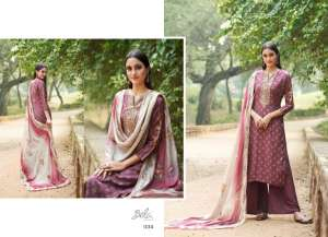 Bela Fashion 	Fiza 1134-1140 Series .