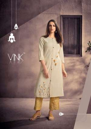Vink	Marigold (vol 3)  691-696  Series