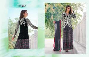 Gulzar	Couture 2101 2107 Series