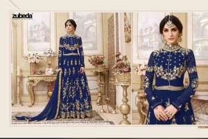 Zubeda	Posh Vol 6 Series 701 704